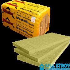 Утеплитель MasterRock базальтовая плита 1000х600х100 мм 3,6 м.кв. (упаковка)