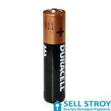 Батарейка Duracell минипальчиковая ААА (шт.)