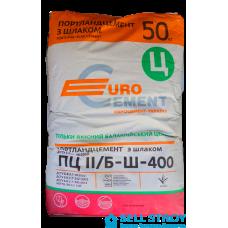 Цемент ЕВРО 50 кг (шт.)