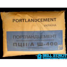 Цемент Кривой Рог ПЦ-А 50 кг (меш.)