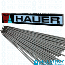 """Электроды HAUER РЦ 60/13"""" 3,0 мм, 2 кг (уп.)"""