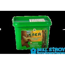Клей Lacrysil для пробки и бамбука 1 кг  (шт.)