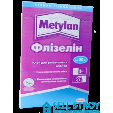 Обойный клей Метилан Флизелин 250 г (уп.)