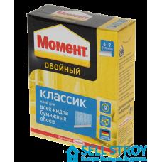 Обойный клей Момент Классик 190 гр (шт.)