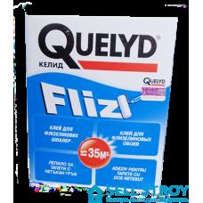 Обойный клей Quelyd Флизелин 300 г (уп.)