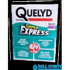 Обойный клей Quelyd Super Express 250 г (уп.)