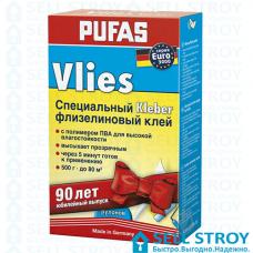 Обойный клей PUFAS vlies Флизилин (200 г.)