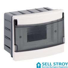 Коробка под автомат NILSON на 4 автомата внутренняя (шт.)