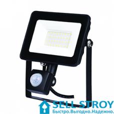 Прожектор Z-Light 30W светодиодный с датч. движ. ZL4108